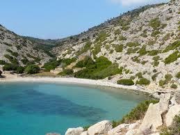 Αποτέλεσμα εικόνας για beaches agathonisi