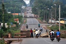 Thousands Flee <b>Ivory Coast</b> Post-Election Violence | Voice of ...