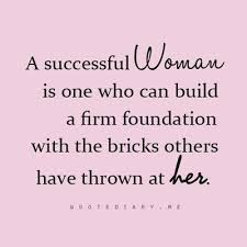Successful women | Quotes | Pinterest | Successful Women, You Are ... via Relatably.com