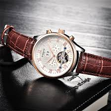 <b>BINSSAW</b> 2019 Watches Men Luxury Top Brand <b>New</b> Fashion ...