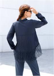 <b>Кружевная блузка</b>: заказать в онлайн-магазине bonprix.ru.