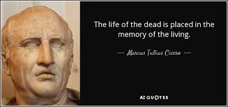 TOP 25 QUOTES BY MARCUS TULLIUS CICERO (of 1038) | A-Z Quotes via Relatably.com