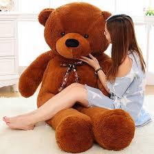 <b>Giant Teddy</b> Bear Kawaii <b>Big 160cm 180cm 200cm 220cm</b> Stuffed ...