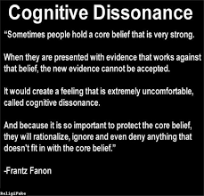 Image result for dissonance