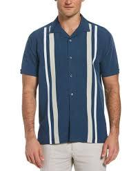 <b>Men's Summer Shirts</b>   Cubavera®