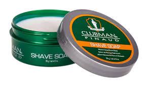 <b>Clubman</b> Shave Soap <b>Натуральное мыло для</b> бритья купить в ...