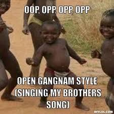 singing meme - Google Search | LOL! | Pinterest | Meme, Google ... via Relatably.com