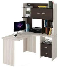 <b>Компьютерный стол Мэрдэс СКЛ</b>-<b>Угл130</b>+<b>НКЛХ</b>-120 — купить по ...