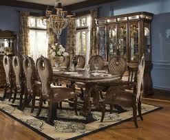michael amini oppulente pc dining