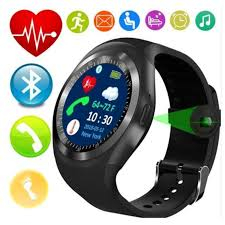 2018 Best T1 <b>Wearable</b> Fitness Tracker <b>Bluetooth Smart</b> Watch ...