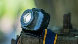 <b>Налобный фонарь Fenix</b> HL40R - хороший свет, мощный ...
