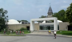 Museo del Río Hudson
