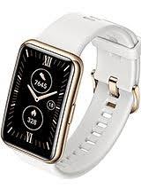 Huawei Watch Fit <b>Elegant</b> - Full phone specifications