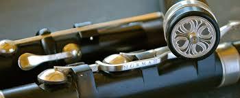 :: <b>Chris Norman</b> :: Flutes Made & Played