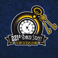 <b>221B Baker Street</b> - Bar Escape Game Dijon - Home | Facebook