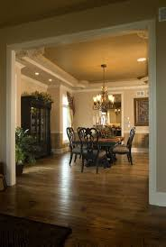 Chair Rails In Dining Room 1000 Images About Formal Dining Room On Pinterest Paint Colors