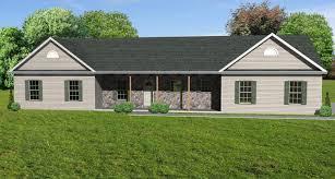Rancher House Plans   Smalltowndjs com    Impressive Rancher House Plans   House Plans Ranch Style Home