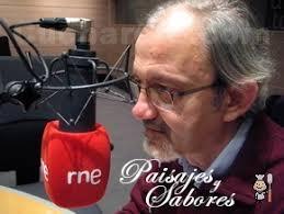 Juan Roldán, excelente profesional con más de 30 años de experiencia en RNE, entrevistó el pasado miércoles día 3 de Diciembre a Marcos García (Rayo en ... - juan_roldan