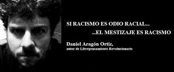 Resultado de imagen de racismo antiblanco