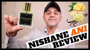 <b>Nishane Ani</b> Fragrance Review + Full Bottle WW Giveaway - YouTube