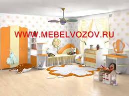 Мебель для девочки– купить в Нижнем Новгороде в детскую ...
