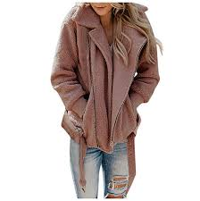 Anglewolf <b>Women Velvet</b> Thicker <b>Autumn</b> Winter Warm Coat Jacket ...