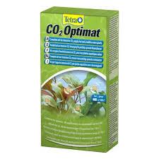 Набор для обогащения двуокисью углерода <b>Tetra</b> Planta <b>CO2</b> ...