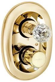 Купить <b>термостат kludi</b> adlon 5172045g4 для <b>душа</b> золото в ...