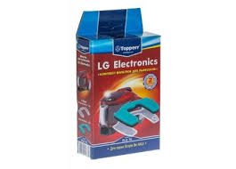 Комплект <b>фильтров Topperr</b> FLG 75 <b>1143</b> купить недорого в ...