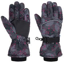 Gloves & Mittens Cold Weather Gloves D Diana Dickson Mens ...