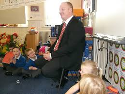 work week head teacher year one interview mr ogle wells next the year one children wanted to out what it was like to be a head teacher so mr ogle very kindly came into our class to be interviewed by the