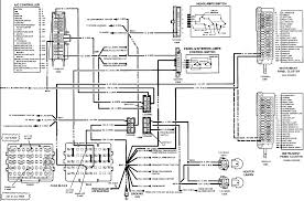 wiring diagrams for chevy trucks 1997 the wiring diagram 1997 chevy silverado 7 pin trailer wiring 1997 printable wiring diagram