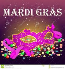 bright mardi gras poster template carnival mask confetti and bright mardi gras poster template carnival mask confetti and beads
