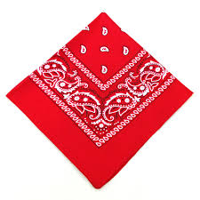 Special Offers red <b>black paisley</b> bandana near me and get free ...