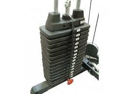 Купить аксессуар для тренажёра <b>Body</b>-<b>Solid</b> SP200 90 кг ...