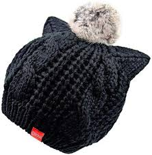 Buy XUERUI <b>Hats</b> Caps <b>Hat</b> Thicken Soft Lining Stretch Knitted <b>Hats</b> ...