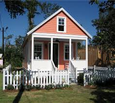 Cusato Cottages   Tiny House DesignThe concept has evolved into a series of very cute small house plans available through Lowe    s home improvement stores