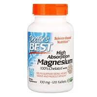 <b>Витамины</b> и минералы Doctor's Best: купить в интернет-магазине ...