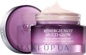 <b>Lancome Renergie</b> Nuit <b>Multi</b>-<b>Glow</b> Cream - <b>Ночной</b> ...