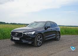 Mobile-review.com Тест <b>Volvo XC60</b>. Из Швеции с любовью