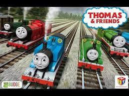 Томас и его друзья - <b>Thomas</b> and <b>Friends</b> - Игры - Мультики про ...