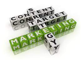 Content Marketing Block Puzzle