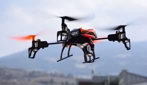 blog bevans branham venture capital 305% increase in drone funding