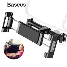 Автодержатель <b>Baseus</b> Backseat <b>Car</b> Mount (SUHZ-01)