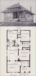 Type Of House  bungalow house plansDownload this Old Vintage Bungalow House Plan Early picture