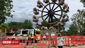 <b>Flamingo Land</b> theme park worker injured on ride - BBC News