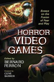 horror video game horror video games essays on the fusion of fear and play