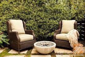 outdoor decor ideas pair