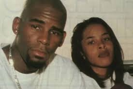 R. Kelly now facing bribery charge over Aaliyah wedding