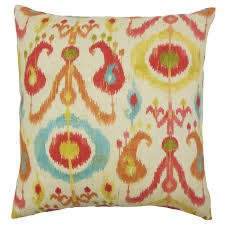 decor linen fabric multiuse: full size of  ikea ikat throw pillow cover  superior quality cotton material this pillow cover is perfect for indoor use and adds extra comfort to your furniture